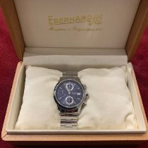 Eberhard & Co. 31140 2001 pre-owned