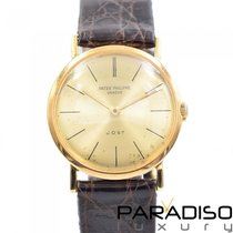 Patek Philippe Vintage Muy bueno Oro amarillo