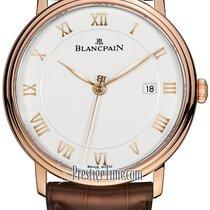 Blancpain Villeret Ultra Slim Automatic 40mm 6651-3642-55b