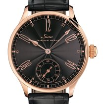 Sinn Rose gold Automatic Black Arabic numerals 44mm new