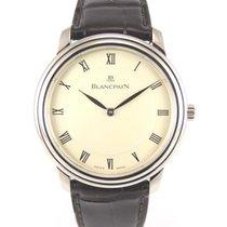 Blancpain Villeret ultra thin Limited edition Full set