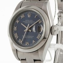 Rolex Oyster Perpetual Datejust Lady 26mm Ref. 79160