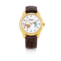 Glashütte Original | A Limited Edition Yellow gold Wristwatch...