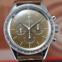 Omega Speedmaster 2998-2 Tropical Rare Vintage Base 1000