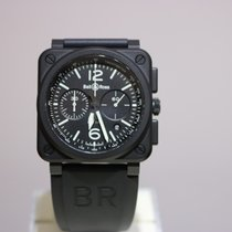 Bell & Ross Aviation BR03-94 BR03-94-BLACKMATTE