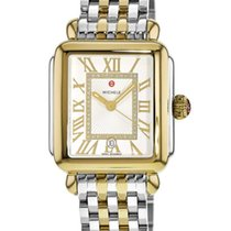 Michele Deco Women's Watch MWW06T000147