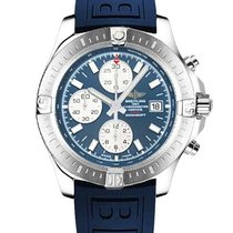 Breitling a1338811/c914/158s Colt Chronograph in Steel - on...