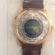 파텍필립 (Patek Philippe) World Time