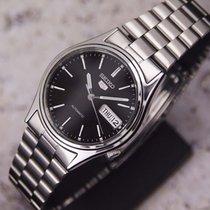 seiko 5 all prices for seiko 5 watches on chrono24. Black Bedroom Furniture Sets. Home Design Ideas