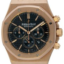 Audemars Piguet : Royal Oak Chronograph :  26320OR.OO.1220OR.0...