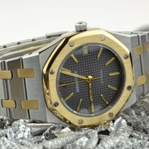 Audemars Piguet 4100SA Gold/Steel Royal Oak (Submodel) 35mm