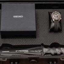 Seiko SLA025J1 Stahl Prospex (Submodel) 44,8mm