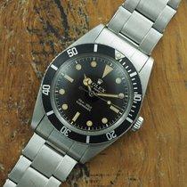Rolex 5508 Steel Submariner (No Date)