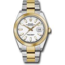 Rolex Datejust 126303 new