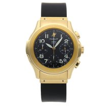 Hublot Elegant pre-owned 40mm Yellow gold