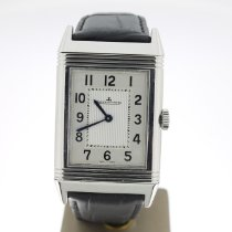 Jaeger-LeCoultre 277.8.62 Staal 2017 Grande Reverso Ultra Thin 27mm tweedehands