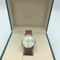 Favre-Leuba Steel 35mm Automatic 59713 pre-owned