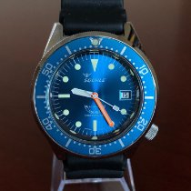 Squale Steel 42mm Automatic 1521 pre-owned United States of America, Nevada, Reno