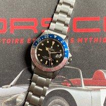 Rolex 1675 Acier 1966 GMT-Master 40mm occasion France, PARIS