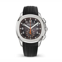 Patek Philippe Aquanaut 5968A 2019 pre-owned