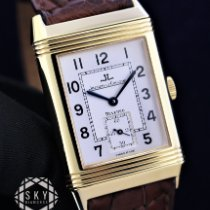 Jaeger-LeCoultre Geelgoud 26mm Handopwind 270.1.62 tweedehands