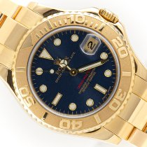 Rolex Yacht-Master 168628 pre-owned