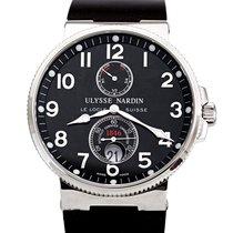 Ulysse Nardin Marine Chronometer 41mm 263-66-3/62 подержанные