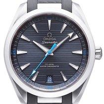 Omega Seamaster Aqua Terra 220.12.41.21.03.002 2020 new