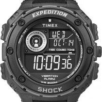 Timex Plastic T49983RM new