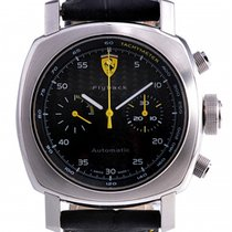 Panerai Ferrari F6718 Good Steel 45mm Automatic UAE, Dubai