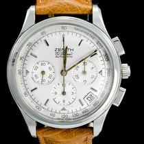 Zenith El Primero Chronograph 01.0500.400 pre-owned