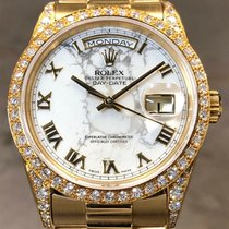 Rolex Day-Date 18338 1990 occasion
