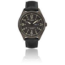 Timex Otel 42mm Cuart nou