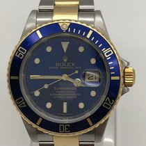 Rolex Submariner Date 16610 2007 occasion