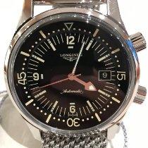 Longines Legend Diver L3.774.4.50.6 2020 nouveau