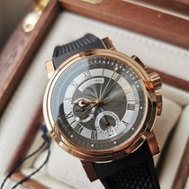 Breguet Rose gold 42mm Automatic 5827BR/Z2/5ZU pre-owned