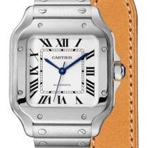 Cartier Santos (submodel) WSSA0010 2020 новые