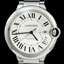 Cartier Ballon Bleu 42mm 3001 2011 rabljen