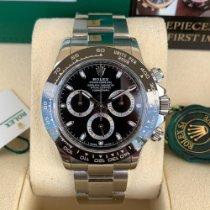Rolex Daytona 116500LN 2016 gebraucht