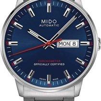 Mido Commander M021.431.11.041.00 2020 neu