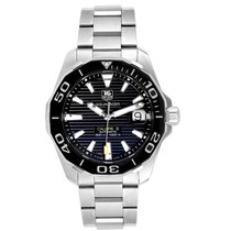 TAG Heuer Aquaracer 300M WAY211A 2016 pre-owned