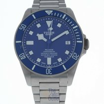 Tudor Pelagos Titanium 42mm Blue United States of America, Florida, Sarasota