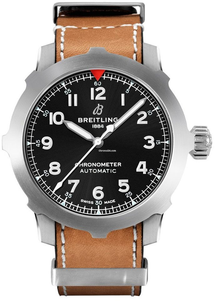 Breitling Aviator 8 AB2040101B1X1 2021 new
