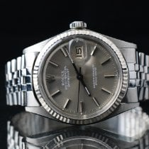 Rolex Datejust 1601 1970 pre-owned
