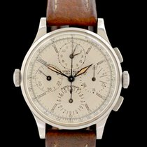 Universal Genève Compax 22414 1940 pre-owned