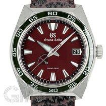 Seiko SBGA405 Grand Seiko 42mm pre-owned