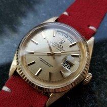 Rolex 1803 1965 Day-Date 36 36mm pre-owned United States of America, California, Beverly Hills