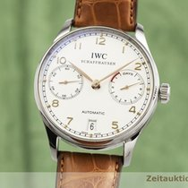 IWC Portuguese Automatic IW500114 2010 occasion
