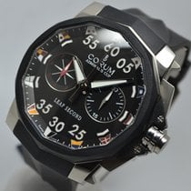 昆仑 Admiral's Cup Flyback Chronograph 48 Leap Seconds NEW -60%