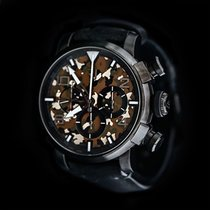 Romain Jerome Steel 46mm Automatic 1/1 new United States of America, California, Van Nuys